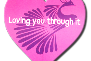LovingYouThroughItLogoSm