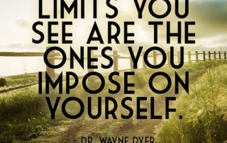 limits-yourself
